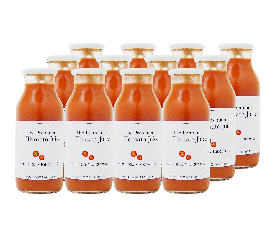 Class J プレミアムトマトジュース ホワイトラベ...